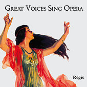 Great Voices Sing Opera by Various Artists