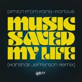 Music Saved My Life (Marshall Jefferson Remix) de Dimitri from Paris