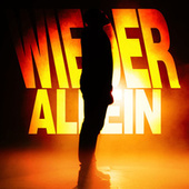 Wieder allein by Medi67