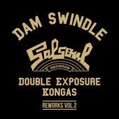 Dam Swindle x Salsoul Reworks Vol. 2 van Double Exposure