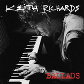 Ballads by Keith Richards