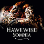Unsomnia fra Hawkwind