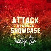 Attack Showcase Vol 2 Platinum Edition by Various Artists