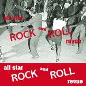 All Star Rock & Roll Revue von Various Artists