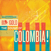Codiscos Gold…The Sound Of Colombia de Various Artists
