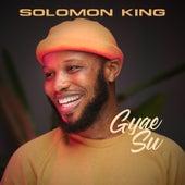 Gyae Su by Solomon King