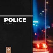 Police by Sangmoo