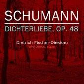 Dichterliebe & 6 Lieder von Dietrich Fischer-Dieskau