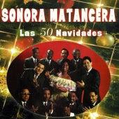 Las 50 Navidades by La Sonora Matancera