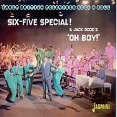 Early British Televised Rock n Roll: Six-Five Special! & Jack Good's 'Oh Boy!' von Various Artists