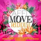 Affi Move Riddim von Various Artists