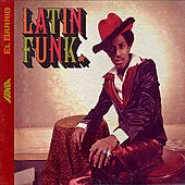 El Barrio Funk by Various Artists