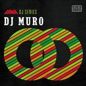 Fania DJ Series: DJ Muro by DJ Muro