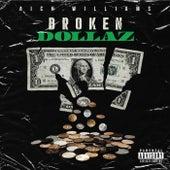Broken Dollaz van Beatitup Beatz