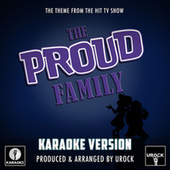 The Proud Family Main Theme (From