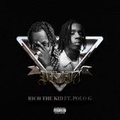 Prada (feat. Polo G) (Remix) van Rich the Kid