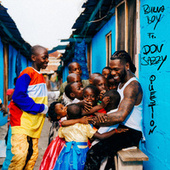 Question (feat. Don Jazzy) di Burna Boy