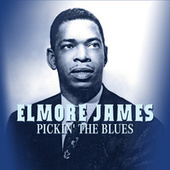 Pickin' the Blues by Elmore James