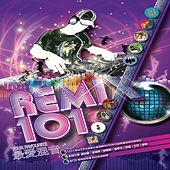 Remix 101 (8 CD) de Various Artists