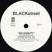 No Diggity (Remixes) von Blackstreet