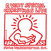A Very Special Christmas - Live From Washington D.C. by Various Artists