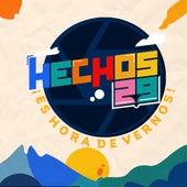 Himno Hechos29 by Jésed, One ministerio de música, Azeneth González, Paola Pablo, Cindy Esparza