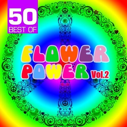 50 Best of Flower Power: Volume 2 by Flower Power Singers