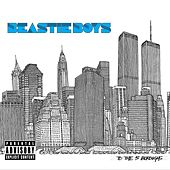 To The 5 Boroughs de Beastie Boys
