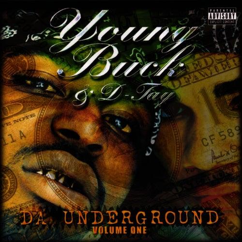 Da Underground Vol. 1 by Young Buck