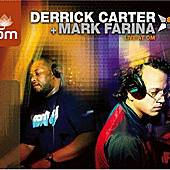 Live At Om by Mark Farina