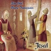 San José Padre Trabajador by Jésed