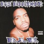 R.A.W. by Daz Dillinger