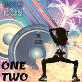 Uno, Dos (One, Two) by Gojan-PR