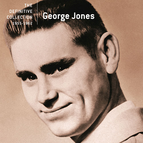 Definitive Collection... by George Jones