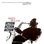 Action by Jackie McLean