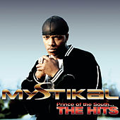 Prince Of The South by Mystikal
