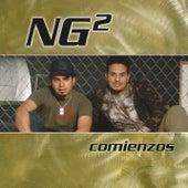 Comienzos de NG2