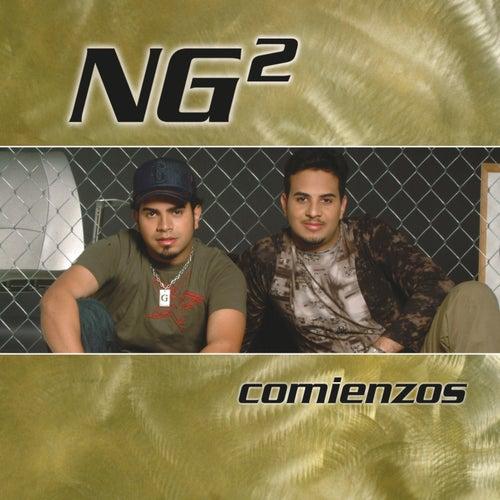 Comienzos by NG2