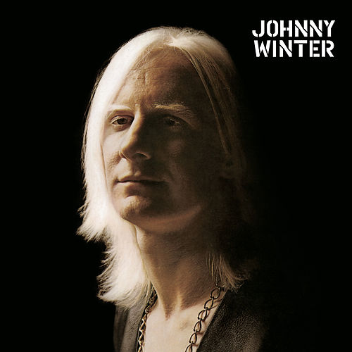 Johnny Winter [Expanded] by Johnny Winter