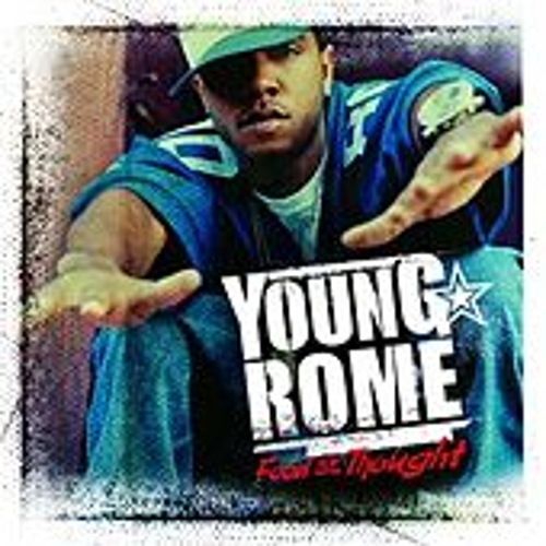 Food For Thought by Young Rome
