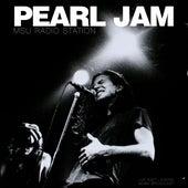 MSU Radio Session de Pearl Jam