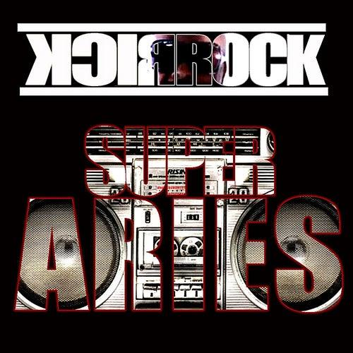 Super Aries von Rick Rock