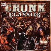 Crunk Classics [Clean] by Spearing Jocasta