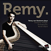 Remy. by Remy Van Kesteren