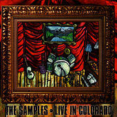 Live in Colorado de The Samples