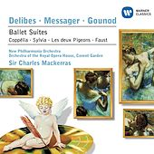 French Ballet Music by Sir Charles Mackerras