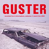 Live 3/3/04 Birmingham by Guster