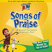 Songs Of Praise by Cedarmont Kids