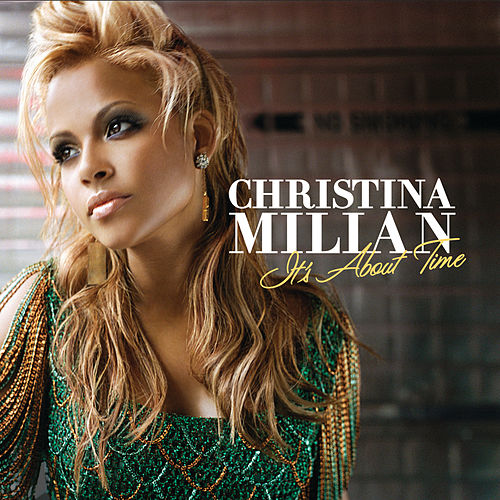 It's About Time by Christina Milian