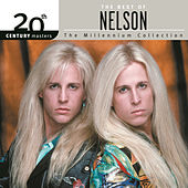 20th Century Masters The Millennium Collection by Nelson